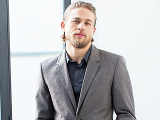 Where Can Sons of Anarchy Fans Find Charlie Hunnam Next? | Charlie Hunnam