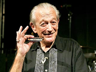 The Blues According to Charlie Musselwhite