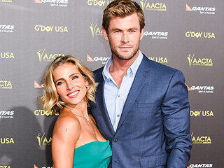 Aw! Chris Hemsworth Said the Most Romantic Thing About His Wife
