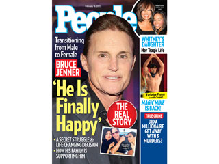How Bruce Jenner's Kids – and Kanye! – Reacted to His Transition News