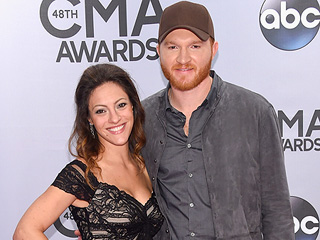 Eric Paslay Is Engaged to Natalie Harker!