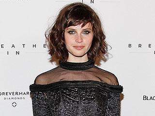 Felicity Jones in Talks for Female Lead in Standalone Star Wars Film