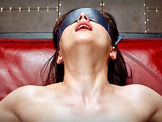 We Watched the Unrated Fifty Shades of Grey: Every Single Change from the Original