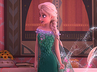 Aw, Snowbabies! Check Out the Poster for the New Frozen Fever Short | Frozen