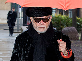 Former Glam Rocker Gary Glitter Found Guilty of Sex Abuse, Faces Life in Prison