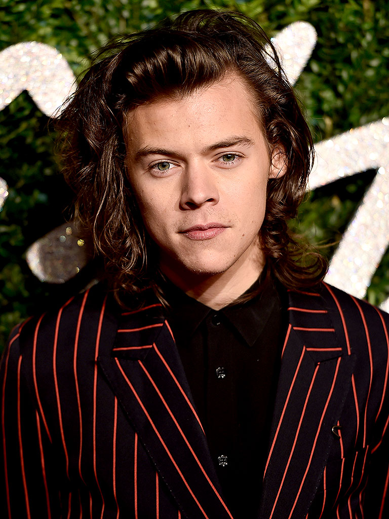 Harry Styles Birthday Party with Jennifer Lawrence, Chris Martin and ...