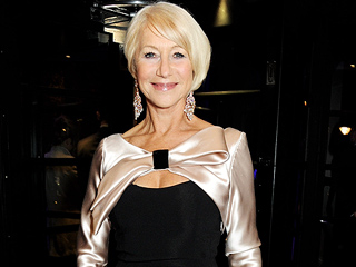 Helen Mirren's Secret to a Happy Marriage? Giving Each Other Space