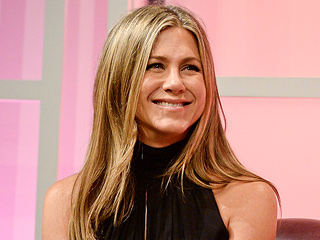 Inside Jennifer Aniston's Star-Studded Birthday Celebration