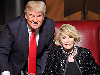 Celebrity Apprentice Recap: Joan Rivers Makes Her Final Appearance