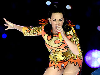 Tigers, Lenny and Missy, Oh My: The Best Moments from Katy Perry's Halftime Show | Katy Perry