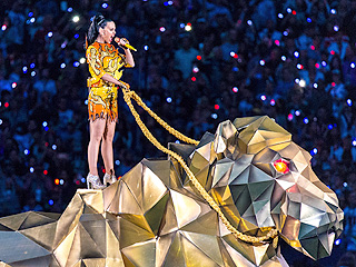 Exploring Katy Perry's Super Bowl Half-Time Show in Memes
