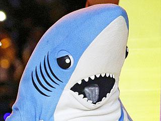 Unmasking Left Shark: Meet the True Super Bowl MVP
