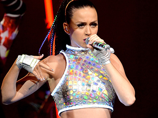 The Story Behind Katy Perry's Grammys Performance | Katy Perry