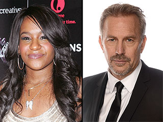 Kevin Costner on Bobbi Kristina Brown: 'I Can't Imagine' What Her Family Is Going Through