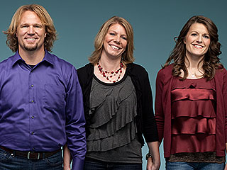 Sister Wives Kody Brown Divorces His First Wife, Marries Youngest Wife | Sister Wives