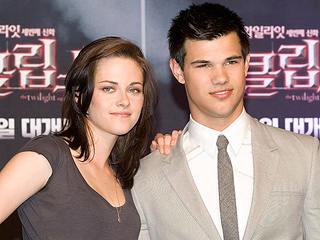 Whose Concert Reunited Twilight Costars Kristen Stewart and Taylor Lautner?