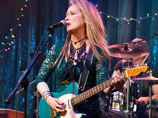 Meryl Streep Talks Acting With Daughter Mamie Gummer in Ricki and the Flash: