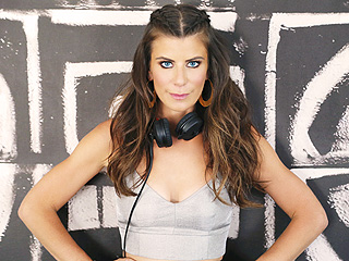 What Will Grammy After-Party DJ Michelle Pesce Be Playing for Music's Biggest Night?