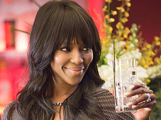Naomi Campbell on Playing a Cougar on Empire: 'Age Is Just a Number'