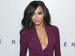 Check Out Naya Rivera's First Post-Glee Role