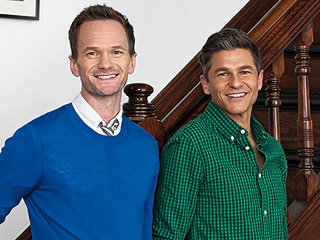 PHOTOS: See Neil Patrick Harris & David Burtka's Amazing Harlem Home