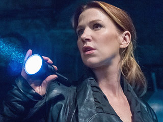 Poppy Montgomery Drama Unforgettable Is Being Brought Back to Life