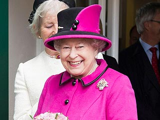 Queen Elizabeth Needs a New Chauffeur – Are You Interested?