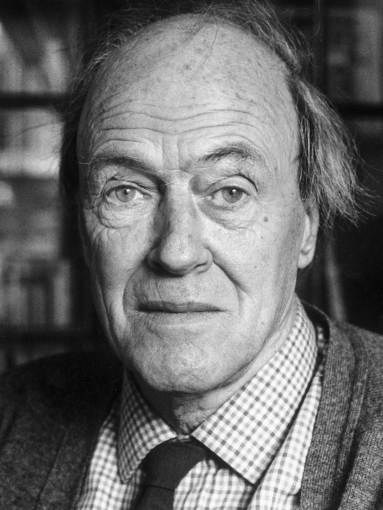 A Medium Happy 100th birthday to Roald Dahl, one of the great rascals of 20th century literature (he died in 1990). Dahl, who stood nearly 6'6