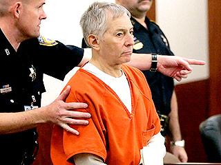 Robert Durst Speaks Out About His Wife's Disappearance