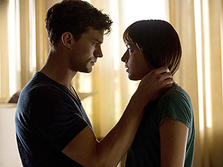 Fifty Shades Darker: A First Look at Christian Grey in the Hotly Anticipated Sequel (PHOTO) | Fifty Shades of Grey