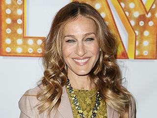 Who's Starring in Sarah Jessica Parker's New HBO Show?
