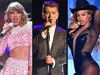 ICYMI: Relive the Grammys with PEOPLE