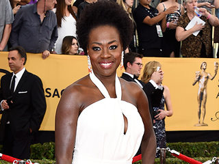 From Essence: Viola Davis 'Always Tried to Be the 90 Lb. White GIrl'