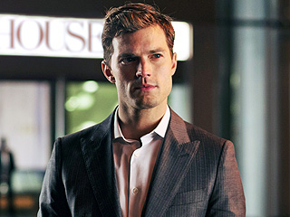 Jamie Dornan 'Is Looking Forward to Making' Fifty Shades of Grey Sequel