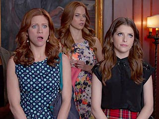 Need a Pitch Perfect 2 Fix? We've Got One