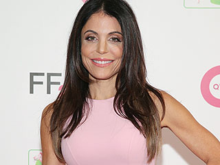 Bethenny Frankel: The Most Emasculating Thing for a Man Is a Woman Pulling Out Her Credit Card