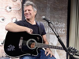 The Secret to Jon Bon Jovi's 25-Year Marriage