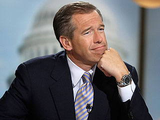 NBC Ends Brian Williams' Suspension
