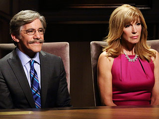 Celebrity Apprentice Finale Recap: Leeza Gibbons Is the Winner