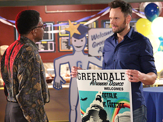 Community's Joel McHale Shares What You Can Expect from New (Uncensored) Season