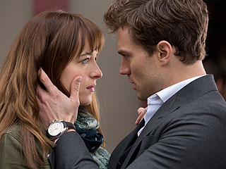 British Boy in Trouble After Wearing Fifty Shades of Grey Costume to School