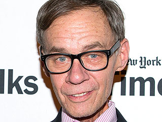 David Carr, New York Times Media Columnist, Collapses in Newsroom and Dies | David Carr