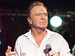 David Cassidy Files for Bankruptcy