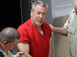 Drew Peterson Admitted to Killing His Missing Wife Stacy Peterson, Inmate Testifies