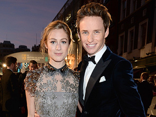 Eddie Redmayne Wins BAFTA and Best Husband Award