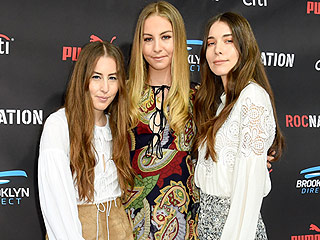 5 Things You Need to Know About Haim Before the Grammys
