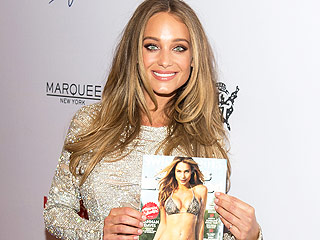 FROM SI: Celebrate the Summer Season with 2015 Swimsuit Cover Model Hannah Davis (VIDEO)