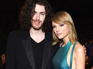 Is Taylor Swift Dating Hozier?