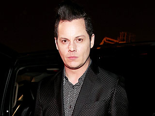 Jack White Wins Best Rock Performance at the Grammys