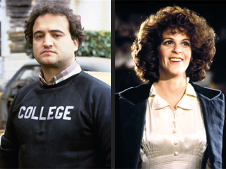Former SNL Stars Remember John Belushi and Gilda Radner